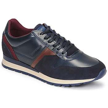 Shoes Men Low top trainers Redskins NOIX Brown