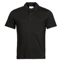 material Men short-sleeved polo shirts Lacoste PH8281 Black