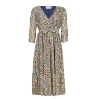 material Women Long Dresses Betty London PARINA Multicolour