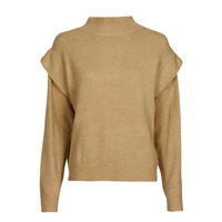 material Women jumpers Betty London  Brown