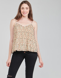 material Women Blouses Moony Mood PABERES Beige