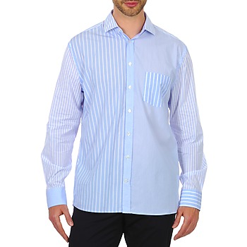 long-sleeved shirts Gant DASHERS POPLIN SPREAD