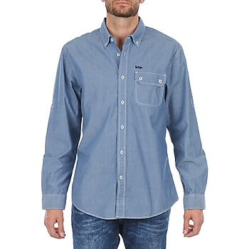 long-sleeved shirts Lee Cooper Greyven