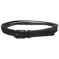 Accessorie Women Belts Hugo Boss Orange EVETTE Black