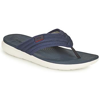 Shoes Men Sandals FitFlop KIAN Grey