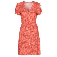 material Women Short Dresses Only ONLVIOLETTE Pink