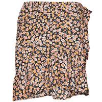 material Women Skirts Only ONLFUCHSIA Multicolour
