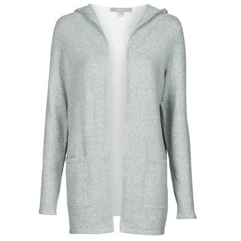 material Women Jackets / Cardigans Vero Moda VMDOFFY Grey