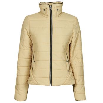material Women Duffel coats Vero Moda VMCLARISA Beige