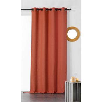 Home Curtains & blinds Linder NID D'ABEILLE Orange