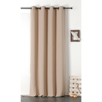 Home Curtains & blinds Linder LIBECCIO Natural