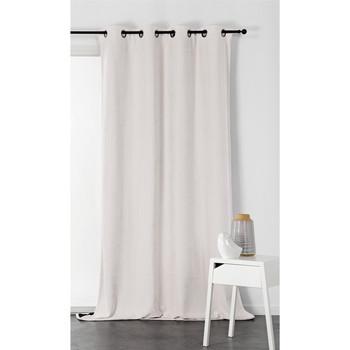 Home Curtains & blinds Linder ALASKA White / Broken