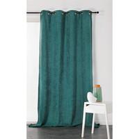 Home Curtains & blinds Linder ALASKA Blue / Duck