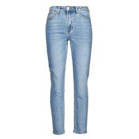 material Women slim jeans Only ONLEMILY Blue / Medium