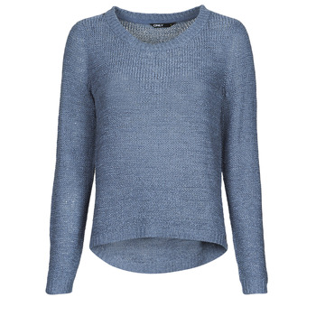 material Women jumpers Only ONLGEENA Blue