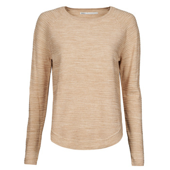 material Women jumpers Only ONLCAVIAR Beige