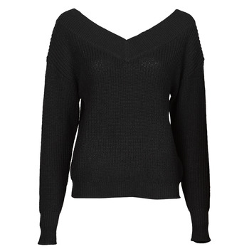 material Women jumpers Only ONLMELTON Black