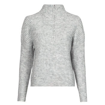 material Women jumpers Only ONLEMILY Grey