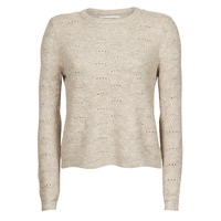 material Women jumpers Only ONLLOLLI Taupe