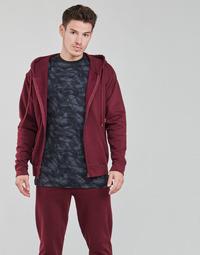 material Men sweaters Yurban PAVEL Bordeaux