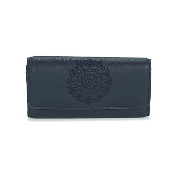 Bags Women Wallets Desigual MONE_ALESSIA MARIONA Blue
