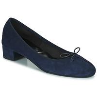 Shoes Women Court shoes JB Martin REVE Blue