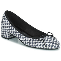 Shoes Women Court shoes JB Martin REVE Black