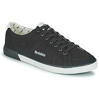 Shoes Men Low top trainers Redskins SABARI2 Black / White