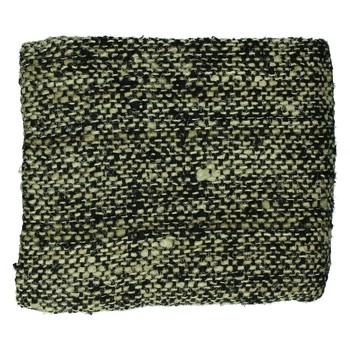 Home Blankets, throws Pomax BADABOUM Black
