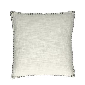 Home Cushions Pomax VINCO White