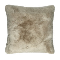 Home Cushions Pomax FLUF White / Broken