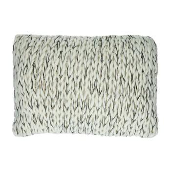 Home Cushions Pomax NITTU Black / White
