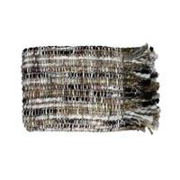Home Blankets, throws Pomax SAVONA Grey