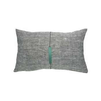 Home Cushions Pomax CORBUSIER Grey