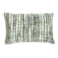 Home Cushions Pomax SAVONA Green