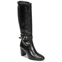 Shoes Women Boots Fericelli PLIET Black