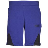 material Men Shorts / Bermudas Puma RBL SHORTS Blue
