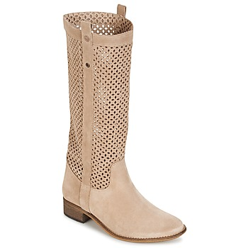 Boots Betty London DIVOUI BEIGE 350x350
