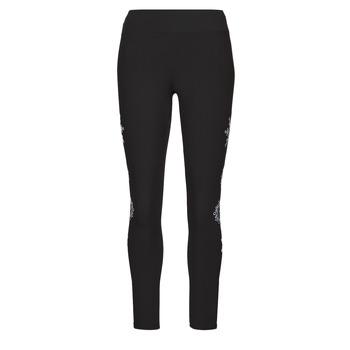 material Women leggings Desigual MANDALA Black