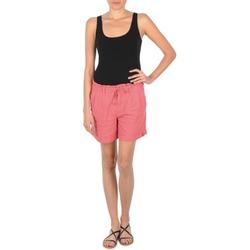 material Women Shorts / Bermudas Esprit LENA Pink
