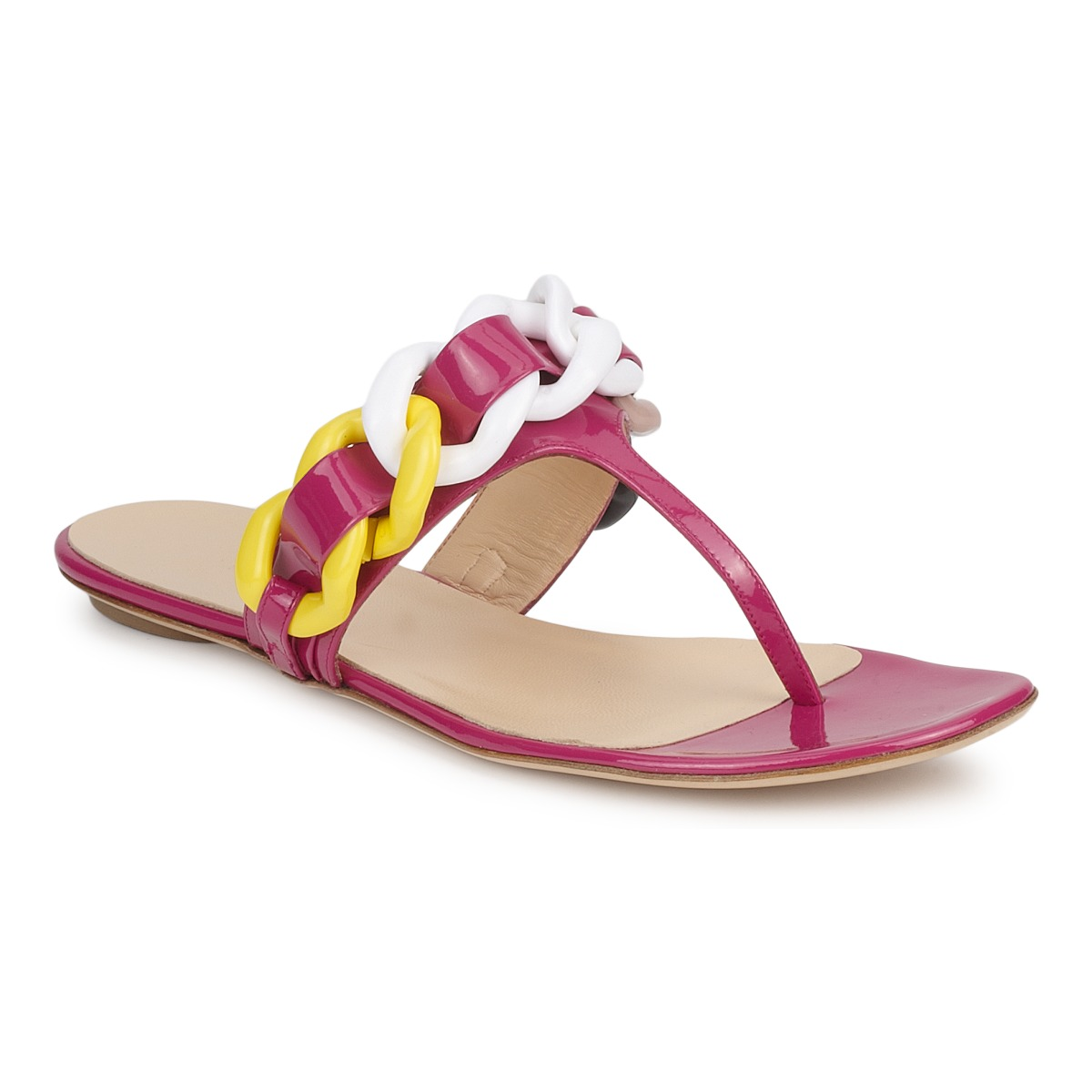 Versus by Versace FSD364C Pink / White / Yellow