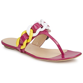 Versus by Versace FSD364C Pink / White / Yellow 350x350