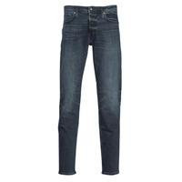 material Men slim jeans Jack & Jones JJIMIKE Black