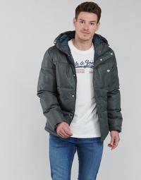 material Men Duffel coats Jack & Jones JORNEWPORT Grey