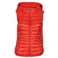 material Women Duffel coats Esprit LEMARA Red