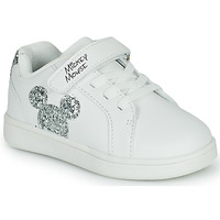 Shoes Children Low top trainers Disney MICKEY White