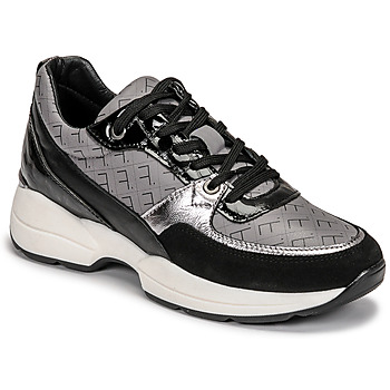 Shoes Women Low top trainers Fericelli PIRYNA Black