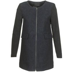 material Women coats Only LYDIA MARINE