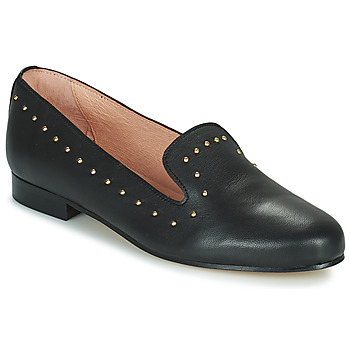 Shoes Women Loafers Cosmo Paris WALOMA Black