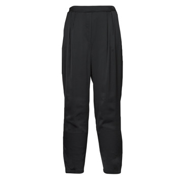 material Women Wide leg / Harem trousers Vero Moda VMKYRA Black